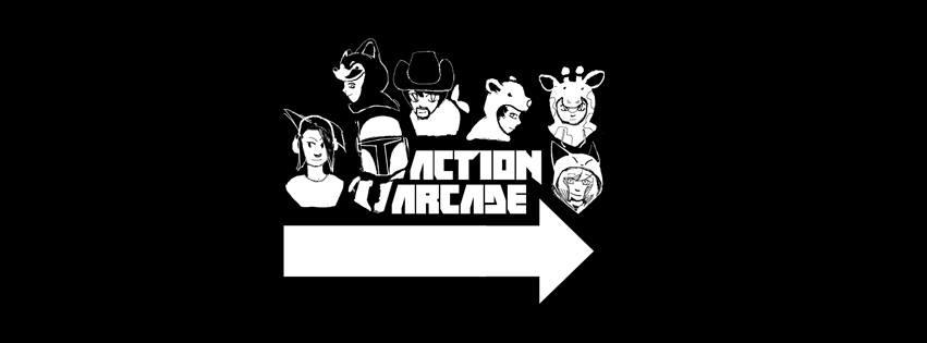 ActionArcadeBanner