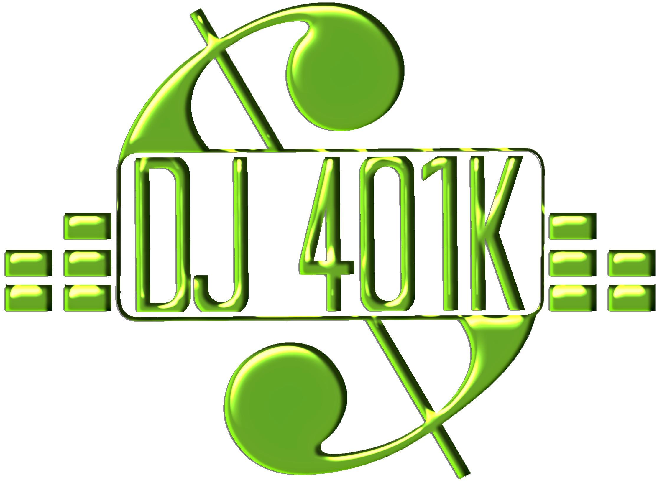 401K-green