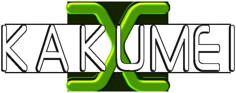 kakumei-x-logo